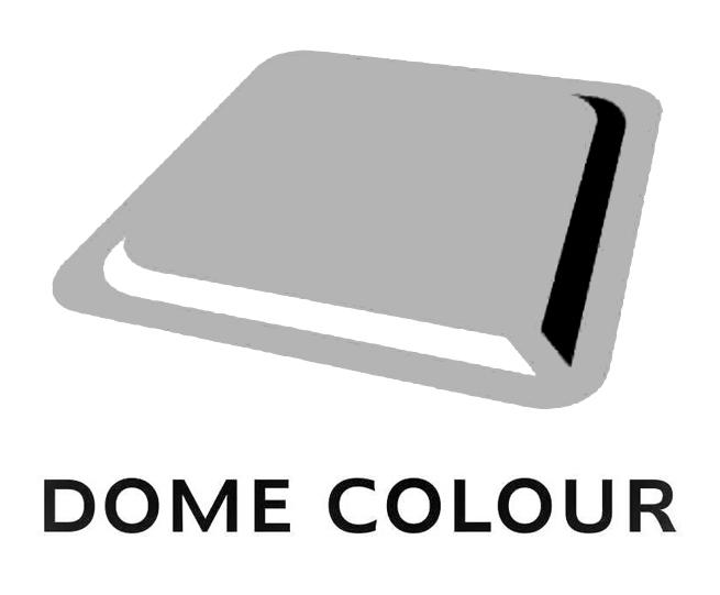 Dome Colour